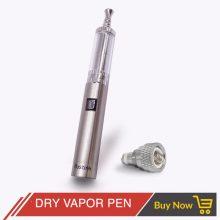 Original Vapor Storm Dry Herb Vaporizer Pen Vape Kit with 900 Battery for Dry Tobacco E Cig Hookah Tank Atomizer 1.0 Ohm H1