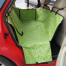 Back Seat Hammock Cover for Dogs